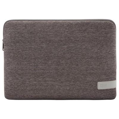 Case Logic 3204122 Reflect REFPC-116 - Notebook sleeve - 15.6 - gray  graphite