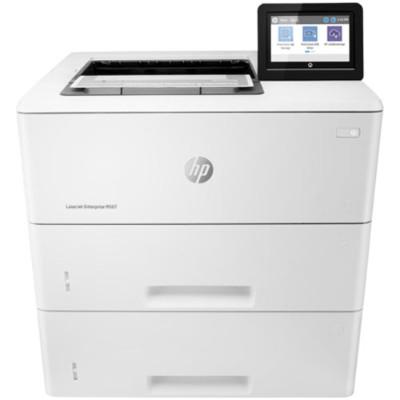HP Inc. 1PV88A#BGJ LaserJet Enterprise M507x Printer - Monochrome - laser - up to 45 ppm (printing) - 1200x1200 dpi Resolution - 4.3 Color Graphics -