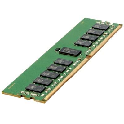 Hewlett Packard Enterprise P00918-B21 8GB (1x8GB) Single Rank x8 DDR4-2933 CAS-21-21-21 Registered Smart Memory Kit