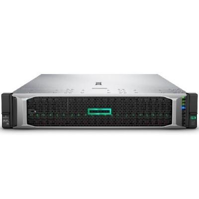 Hewlett Packard Enterprise P02468-B21 ProLiant DL380 Gen10 SMB Server - 2U  2-way  1x Intel Xeon Silver 4214 12-Core 2.20GHz  16GB RAM  12 LFF SAS/SAT