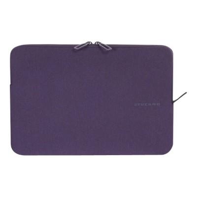 Tucano BFM1112-PP Second Skin Melange - Notebook sleeve - 11 - 12 - purple