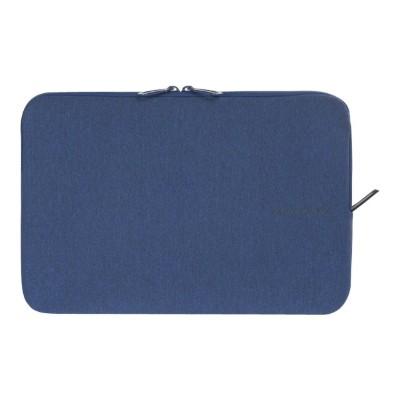 Tucano BFM1112-B Second Skin Melange - Notebook sleeve - 11 - 12 - blue