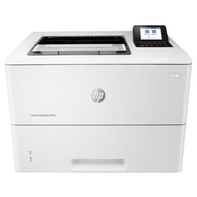 HP Inc. 1PV87A#BGJ LaserJet Enterprise M507dn Printer - Monochrome -  Laser - Up to 45ppm - 1200x1200 dpi - 2.7 QVGA Color LCD - Auto Duplex - USB 2.0