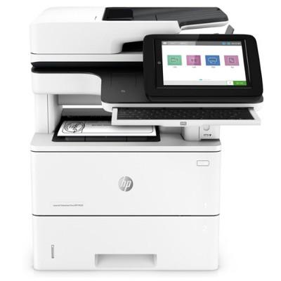 HP Inc. 1PV66A#201 LaserJet Enterprise Flow M528c Multifunction Printer - B/W - Laser - 45ppm - 45cpm(Copy) - 1200 dpi(Print) - Flatbed  ADF  600 dpi