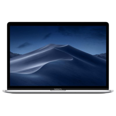 Apple MV922LL/A 15.4 MacBook Pro with Touch Bar  6-Core 9th-generation Intel Core i7 2.6GHz  16GB RAM  256GB SSD storage  Radeon Pro 555X with 4GB of
