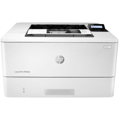 HP Inc. W1A53A#BGJ LaserJet Pro M404dn Printer - As fast as 6.1sec  1200x1200 dpi  80 000 pages Monthly  40ppm  Automatic Duplex  256MB DRAM  USB 2.0