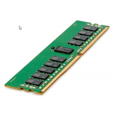 Hewlett Packard Enterprise P00920-B21 16GB Single Rank x4 DDR4-2933 CAS-21-21-21 Registered Smart Memory Kit
