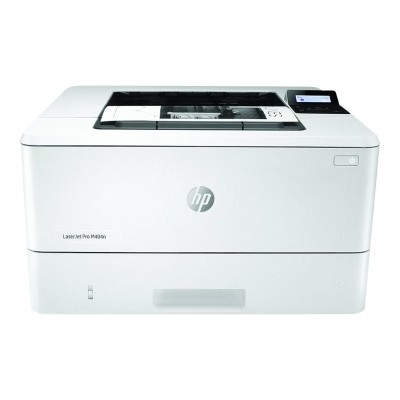 HP Inc. W1A52A#BGJ LaserJet Pro M404n Printer - 6.1sec. first page out  1200x1200 dpi  80 000 pages Monthly  40ppm  Manual Duplex  256MB DRAM  USB 2.0