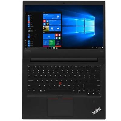 Lenovo 20NE0002US ThinkPad E495 20NE Ryzen 5 3500U 3.1GHz Laptop PC - 8GB DDR4  256GB SSD NVMe  14 IPS 1920x1080  GigE  Wi-Fi  Bluetooth 5.0  Windows