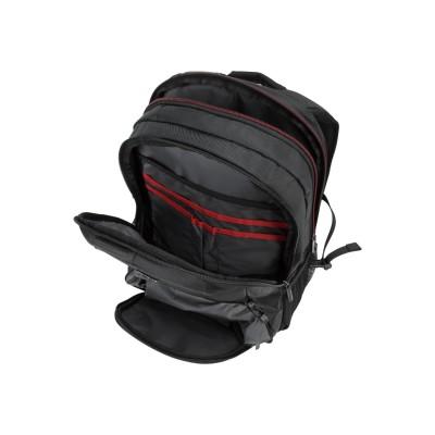 Targus TSB917US Metropolitan Advanced - Notebook carrying backpack - 15.6 - black