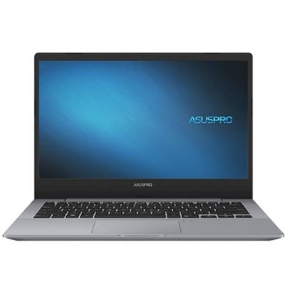 ASUS P5440FA-XB54 PRO P5  Intel Core i5-8265U 1.6GHz Laptop PC - 8GB DDR4  512GB SSD  14 LED 1920x1080(FHD)  UHD Graphics 620  802.11ac  Bluetooth 4.2