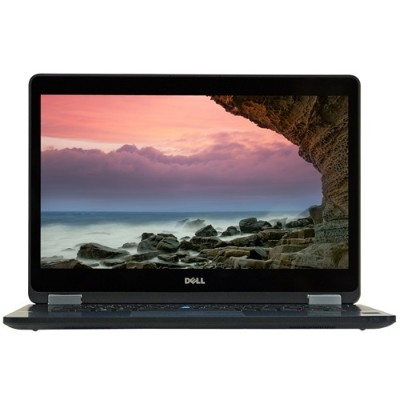 Dell PC5-1972 Latitude E7470 Intel Core i7-6600U Dual-Core 2.60GHz Notebook PC - 16GB RAM  512GB SSD  NO ODD  14 FHD (1920x1080) Touchscreen Display