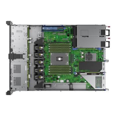 Hewlett Packard Enterprise P17200-B21 ProLiant DL325 Gen10 Base - Server - rack-mountable - 1U - 1-way - 1 x EPYC 7262 / 3.2 GHz - RAM 16 GB - SAS - h