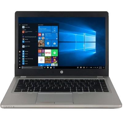 HP Inc. RB-724962750604 EliteBook Folio 9470M Intel Core i7-3667U Dual-Core 2.0GHz Notebook PC - 8GB DDR3  256GB SSD  No ODD  14 HD 1366x768  Intel HD