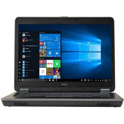 Dell PC5-2268 Latitude E6440 Intel Core i5-4300M Dual-Core 2.6GHz Notebook PC - 4GB DDR3L  250GB HDD  14 HD Display  DVD  HDMI  WiFi  Windows 10 Profe