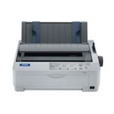 Epson C11C558001 LQ-590 Impact Printer
