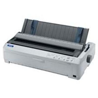 Epson C11C559001 LQ2090 Bar code printer  Label printer Dot-matrix Technology
