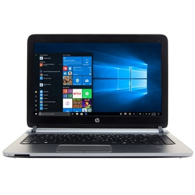 HP Inc. PC5-2272 ProBook 430 G2 Intel Core i5-4310U Dual-Core 2GHz Notebook PC - 8GB RAM  128GB SSD  13.3 HD (1366x768) Display  Intel HD Graphics 460