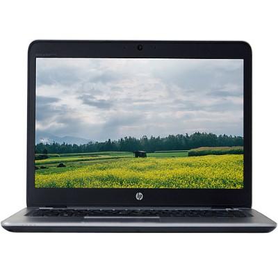 HP Inc. PC5-2263 EliteBook 840 G3 Intel Core i7-6600U Dual-Core 2.6GHz Notebook PC - 8GB DDR4  512GB SSD  14 HD Display  WiFi  Gigabit Ethernet  Webca