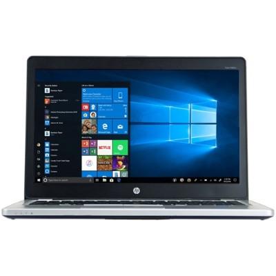 HP Inc. PC5-1140-REF EliteBook Folio 9480M Intel Core i5-4210U Dual-Core 1.70GHz Notebook PC - 8GB RAM  256GB SSD  14 HD Display  Webcam  No ODD  Wi-F