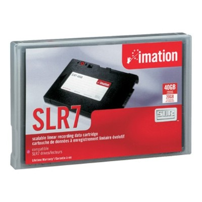 SLR7 5.25 20/40GB Data Cartridge