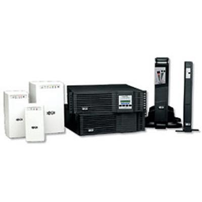 TrippLite WEXT5-INTERNET Extended service agreement - parts and labor - 3 years ( 3rd/4th/5th year )
