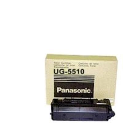 Panasonic UG-5510 Black Toner Cartridge for UF-780/UF-790/DX-800/UF-6000