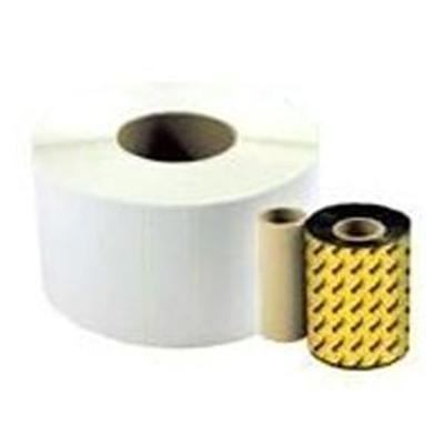 Wasp 633808403027 Polyester Void Remove Labels - 2500 Label(s)