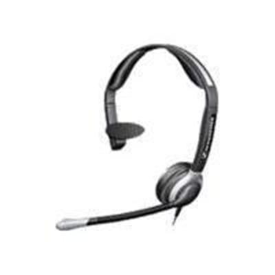 Lightweight double-sided headset