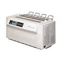 Oki 61800901 Pacemark 4410 9-pin 1066cpi impact printer