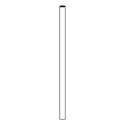 Ergotron 20-080 Mobile WorkStand 2 Round Pole