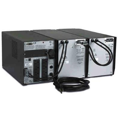 APC SUA24XLBP Smart UPS 24V XL Battery Pack - Black
