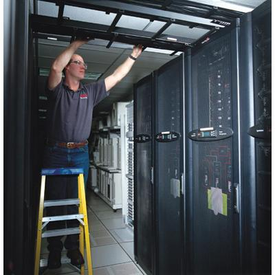 APC WSTRTUP5X8-PX-11 Start-UP Service - Installation / configuration - on-site