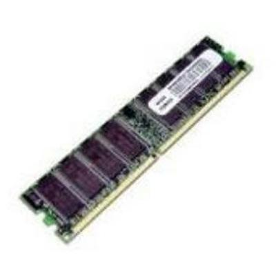 EDGE Memory PE199487 2GB PC3200 400MHz 184-pin DDR SDRAM DIMM Kit for Power Mac G5 Models