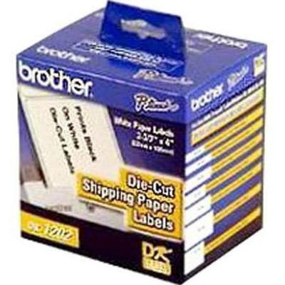 Click here for Brother DK1202 DK1202 - White - 300) labels - for... prices