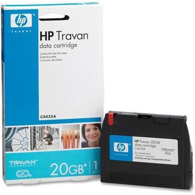 Travan 10 GB / 20 GB - TR-5 - Storage Media