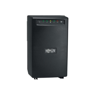 TrippLite SMART1500XL 1500VA 980W UPS Smart Tower AVR 120V XL USB DB9 for Servers