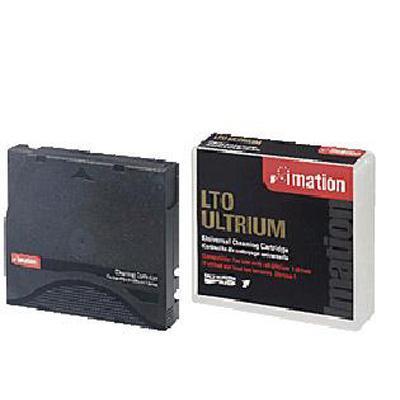 LTO Tape Ultrium-1 Cleaning Data Cartridge