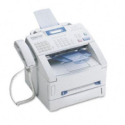 Brother PPF-4750E IntelliFax-4750e High-Performance Business-Class Laser Fax Machine