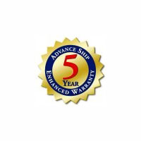 Patton Electronics SVC-5YRPLUS-2977/ST Enhanced 5 Year Advance Replacement Warranty for Model 2977/B4/ST RAS