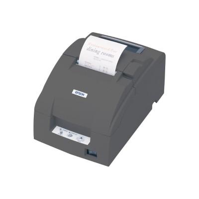 Epson C31C517653 TM-220 POS Impact Printer