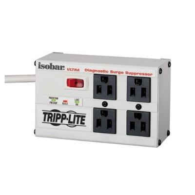 TrippLite ISOBAR4ULTRA Isobar 4 Surge Suppressor