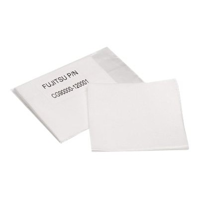 Fujitsu CG90000-120001 Cleaning cloths (pack of 20)