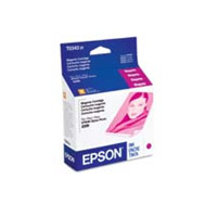 Epson Magenta Ink Cartridge for Stylus Photo 2200