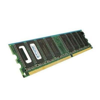 Edge Memory PE197483 1GB (1X1GB) 333MHz DDR SDRAM DIMM 184-pin Unbuffered ECC Memory Module