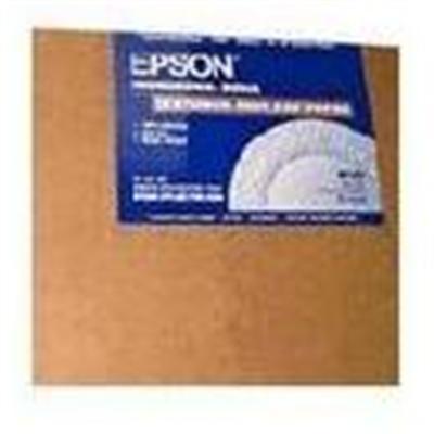Epson SP91203 24 X 50ft Somerset Velvet for SP 7600 and 9600