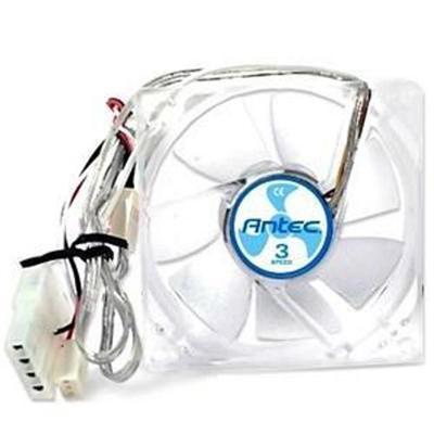 Antec TRICOOL 120MM TriCool - Case fan - 120 mm