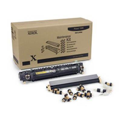 Xerox 109R00731 (110 V) - maintenance kit - for Phaser 5500B  5500DN  5500DT  5500DX  5500N  5500NZ  5550B  5550DN  5550DT  5550DX  5550N