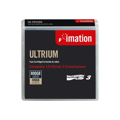 LTO Ultrium 400 GB Storage Media