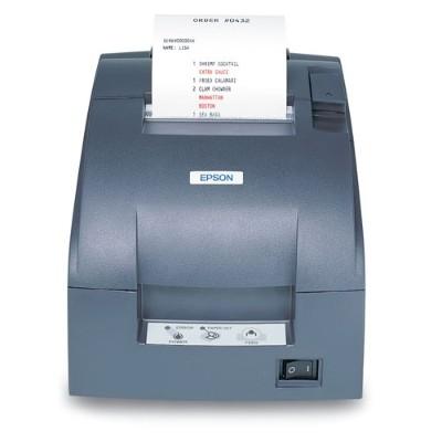 Epson C31C513153 TM-U220 Dot Matrix Impact Printer